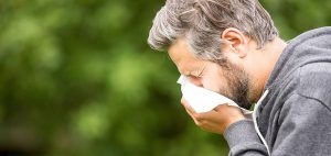 Allergitest där det passar dig
